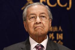 Muhyiddin would not have been PM as I had promised the post to Anwar, says Dr M