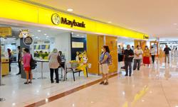 Maybank taking the lead in green commitment