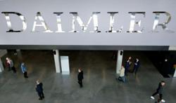 Daimler slashes car sales outlook as chips wipe out growth