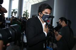 Syed Saddiq charged with RM1mil CBT, misuse of RM120,000 Armada funds for GE14 campaign