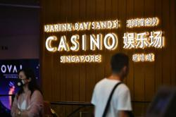 New Covid-19 cluster at Singapore's Marina Bay Sands Casino with 11 cases; 2 markets to shut