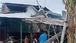 Alert system warns Cambodians of pending disasters nationwide