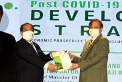 Sarawak's green plan to achieve developed status by 2030