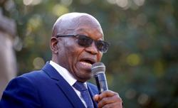 South Africa lets jailed ex-president Zuma attend brother's funeral