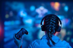 Netflix turning to games as streaming growth slows