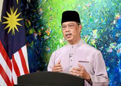 Muhyiddin wishes Sarawakians happy Sarawak Day