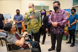 Construction of Hospital Universiti Malaysia Sabah to be completed by end of 2022