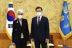 US hoping for N. Korean response to offers of talks, says South