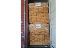 Johor Maqis seizes 425 tonnes of Chile pinewood at Tanjung Pelepas port