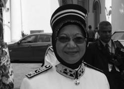 Former Bertam rep Zabariah Abdul Wahab passes away at age 73