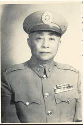 Heart and Soul: My grandfather, a lieutenant-general