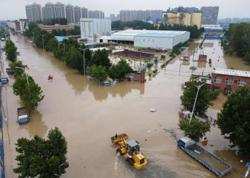 From coal to cars, Chinese floods tangle supply chains