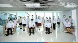 Thailand's very own mRNA vaccine 'will be ready for use by yearend'