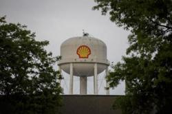 Shell launches sale of stakes in Malaysian oil and gas fields -document