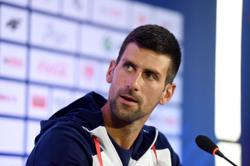 Olympics-Tennis-Djokovic has Golden Slam in his sights but taking one step at a time