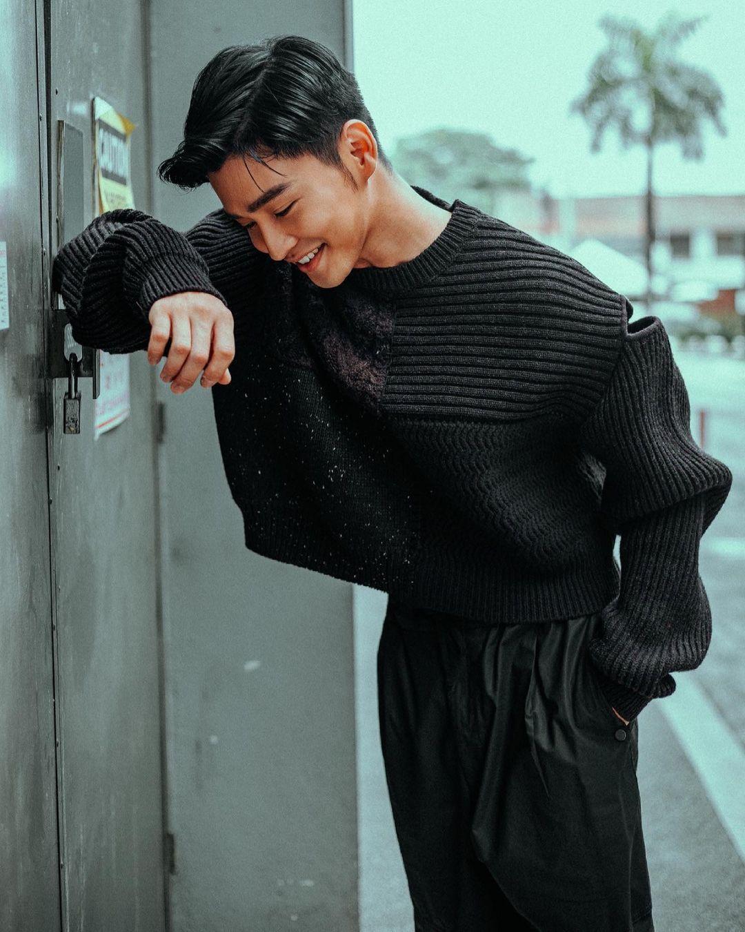Photo: Alvin Chong
