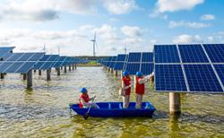 China to expand further solar power capacity
