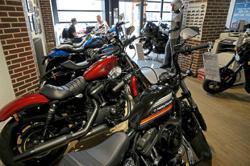 Harley-Davidson profit beats estimates