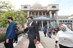 Muar MP facing two graft charges involving RM1.12mil