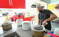 Family of cooks from Penang serves up a 'taste of home' in PJ