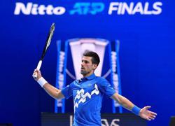 Novak Djokovic faces tough draw at Olympics