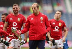 Rugby-COVID-19 rules have strengthened bond among Lions, says prop Jones