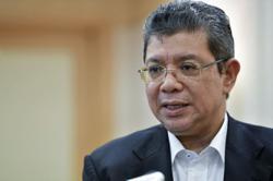 Saifuddin: Fake news on the decline