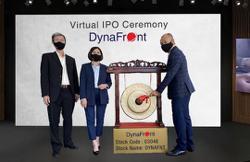 Dynafront opens at 23 sen on LEAP Market debut