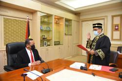 Negri Sembilan MB appoints new mayor for Seremban
