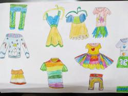 Starchild: Malaysian children and their fashion choices