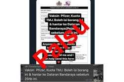 MBJB: No special TMJ quota, viral message is fake