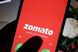 Ant-backed Zomato soars in India market debut, valued at $12 billion