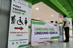 List of Klang Valley vaccination centres allowing walk-ins to be out soon, says KJ