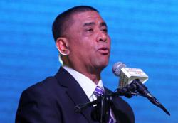 MB: Perak's entry into third phase of NRP dependent on vaccine supply