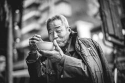 How ageing affects how elderly people view and consume food