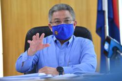 Three Covid-19 self-test kits available for public, says Dr Adham