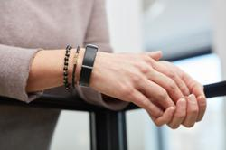This tiny wristband measures your blood pressure without you noticing