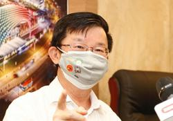 Covid-19: Penang looking to enter Phase Three of NRP, says Chow