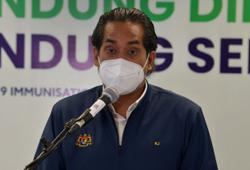 All staff vaccinated by the time schools reopen on Sept 1, says KJ