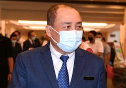 Covid-19: Sabah the priority when three million CanSino vaccine doses arrive, says Hajiji