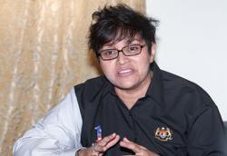 RCI needed to reform AGC and improve governance, says Azalina