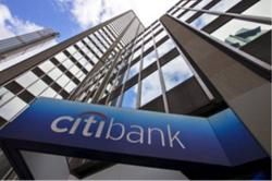 Citi best bank for corporate responsibility in Asia