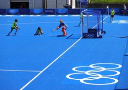 FOCUS ON-Hockey at the Tokyo Olympics