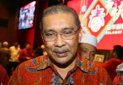 Govt working towards separation of roles between AG and Public Prosecutor, says Takiyuddin