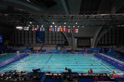 FOCUS ON-Water polo at the Tokyo Olympics