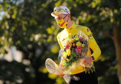 Cycling-Pogacar will be a marked man in road race, says Wiggins