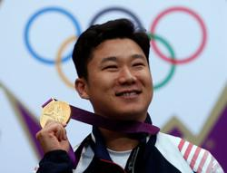 Olympics-Shooting-Five to watch at the Tokyo Olympics