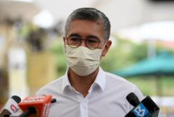 Opposition parties among members of newly mooted NRC, says Tengku Zafrul