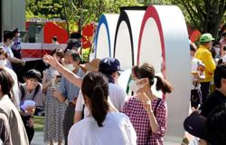 Olympics-Organisers grappling with COVID testing kit shortfall - NHK