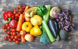 How to get started on a plant-based diet